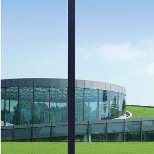 Đèn công viên năng lượng mặt trời TQS-167