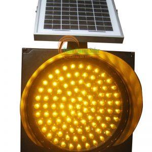 Đèn tín hiệu giao thông năng lượng mặt trời TQS-D300