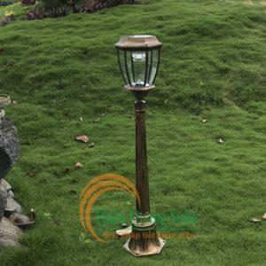 Đèn công viên năng lượng mặt trời TQS-S682