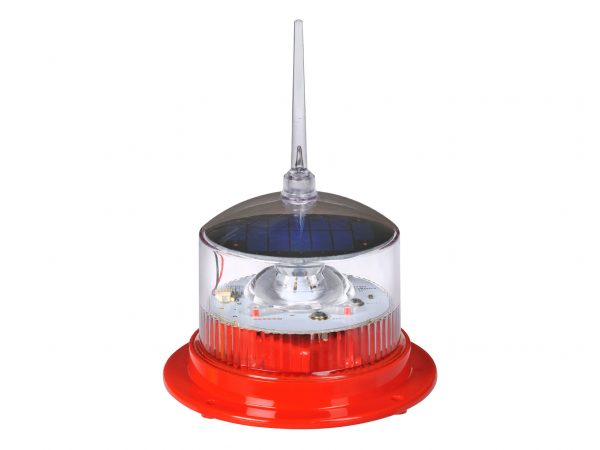 Đèn báo hiệu trên biển SL-15