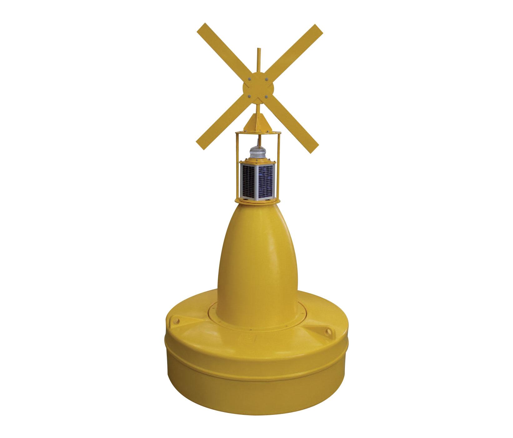 Những loại đèn dùng cho báo hiệu hàng hải